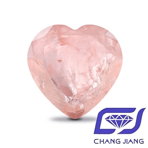 Fusion stone-Morg pink